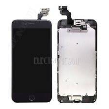 iPhone 7 8 6s 6 Plus 5SE LCD Touch Screen Replacement Digitizer with Home Button