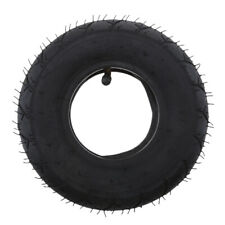 8x2 inch Tire & Inner Tube Set for Razor E100 & E200 Scooters, Dune Buggy and