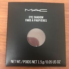 "Bnip, Mac Eyeshadow Refill ""Blackberry"", 100% Authentic"