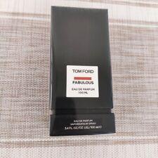 Tom Ford Fu*king Fabulous 100 ml / 3.4 fl.oz Eau de Parfum NEW in sealed box