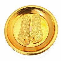 LAXMI LAKSHMI CHARAN PADUKA SUCCESS AND WEALTH FOR HOME AND OFFICE