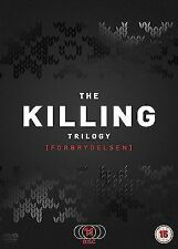 THE KILLING 1/2/3 BOX SET NEW DVD