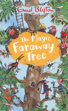 The magic faraway tree by Enid Blyton (Paperback)
