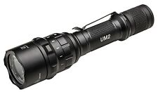 SureFire UM2 Baby Dominator Variable Output LED Flashlight