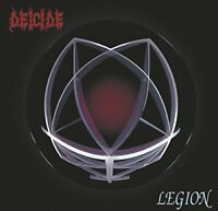 Deicide - Legion (NEW CD)