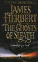 The ghosts of Sleath by James Herbert (Paperback) Expertly Refurbished Product