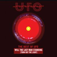 The Best of Ufo:Will the Last Man Standing 2CD NEU OVP
