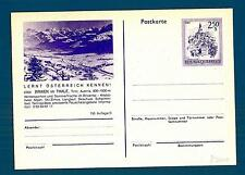 AUSTRIA - Cart. Post. - 1978-1980 - 2,50 S - 6364 Brixen im Thale -156.Auflage/3