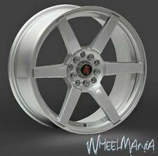 Transporter Axe One Piece Rim Wheels with Tyres