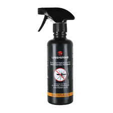 Lifesystems EX4 Anti Mosquito Fabric Treatment Spray - 350ml