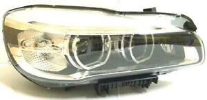 FARO SINISTRO LED BMW SERIE 2 ACTIVE TOURER F45 GRAN TOURER F46 14> MARELLI