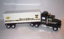 "FUNRISE Metal & Plastic Blain's Farm & Fleet 24"" Tractor Trailer Truck"