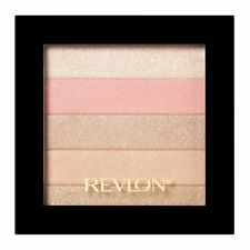 Revlon Shimmer Hypoallergenic Face Make-Up