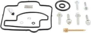 All Balls Carburetor Rebuild Kit For 1996-2017 Suzuki DR650SE