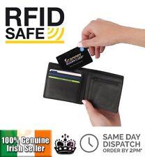 RFID Card Blocking Card Contactless Protector Blocker Bank Debit Card Wallet