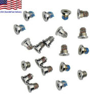20PC Bottom Case Repair Screws for Macbook Pro Retina A1398 A1425 A1502 2012-15