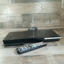 Samsung BD-C5500C 1080p HDMI Blu-ray Player with Remot. Door won't stay closed.