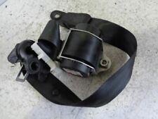 DISCOVERY 3 Cintura RIGA 3rd LATO VICINO POSTERIORE in nero tipo 1 2004 a 2009