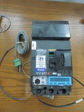 Square D I-Line HLA36150U54X Circuit Breaker 150A 3P 600V LSIG Surplus Takeout