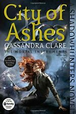 City of Ashes (Mortal Instruments)-Cassandra Clare, 9781481455978