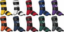 2020 EvoShield MLB Baseball/Softball Adult Youth SRZ-1 Batter's Leg Guard Custom