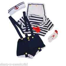 Ladies Sexy Sailor Hot Pants Gloves Hat Hen Do Party Fancy Dress Costume Outfit