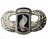 US Army 173rd Airborne Hat or Lapel Pin H16049D6