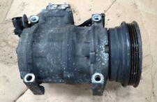 Range Rover P38 2.5 Air Con Conditioning Pump Compressor