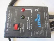 Leviton 52000-RS Remote Supervisor, New