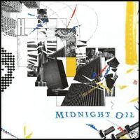 MIDNIGHT OIL - 10 - 9 - 8 - 7 - 6 - 5 - 4 - 3 - 2 - 1 CD ~ PETER GARRETT *NEW*