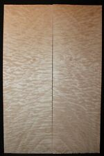Quilted maple guitar drop top.