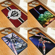 GUNDAM Floor Mats EVA Carpets Room Square Door Mats Non-slip Rugs Home Decor