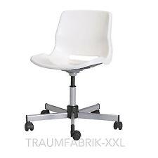 Drehstuhl weiß ikea  IKEA Büro-Drehstühle & -sessel | eBay