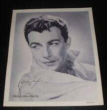 LQQK vintage 1930s original photo, ROBERT TAYLOR film & tv actor #60