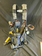 More details for interspiro fire service breathing apparatus back carry unit + face mask
