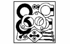 WALKER Kit d'assemblage (silencieux) pour HONDA CIVIC 85060 - Mister Auto