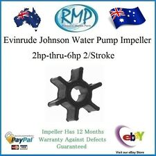 A Brand New Impeller Suits Evinrude Johnson 2hp-thru-6hp # R 387361