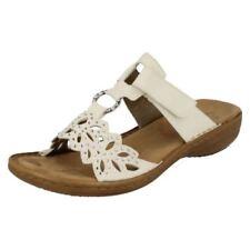 42 Sandali e scarpe bianche sintetico per il mare da donna