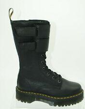 Dr.Martens Jagger Aunt Sally Leather Platform Boots uk9 eu43