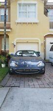 New listing 2000 Jaguar Xkr Convertible