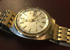 Seiko Bellmatic 4006-6011 Vintage Automatic Alarm Watch. Excellent Condition