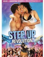 Step Up Revolution [New DVD] Ac-3/Dolby Digital, O-Card Packaging, Subtitled,