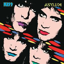 KISS LP VINYL ALBUM - ASYLUM - STILL SEALED - USA 1985 - L040104