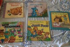 Lot Of 5 Children's Books