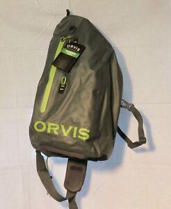Orvis Waterproof Sling Pack