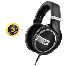 Sennheiser HD 599 Special Edition Open Back Headphone - Black