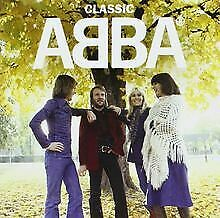 Classic...the Masters Collection von Abba | CD | Zustand gut