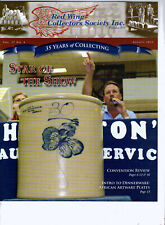 Red Wing Collectors Society Newsletter August 2012 14 Pages