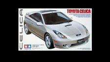 TAMIYA 1/24 CARS TOYOTA CELICA car model kit
