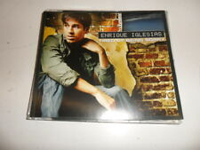 CD  Enrique Iglesias  – Tired Of Being Sorry